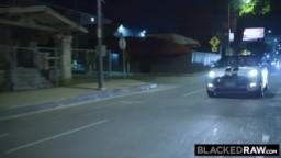 BLACKEDRAW Riley Reid Fucks BBC With Her Best Friend