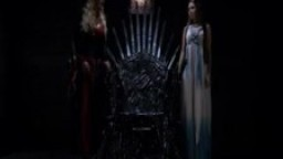 Lesbians That Want The Throne