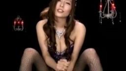 淫語痴女 椎名ゆな1