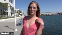 Married MILF Mona Wales innocent girl turned slut