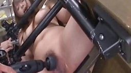 Japanese sluts love bondage action p1