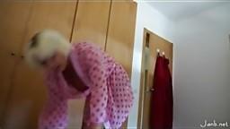 Wanking My Son in the Morning ( Virtual Handjob )