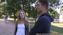 Casual Teen Sex - Casual sex with gorgeous teeny Argentina