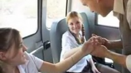 School Bus Driver Seduces Schoolgirls