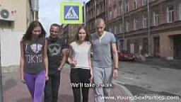 Young Sex Parties - Guys fuck their girlfriends Argentina, Ananta Shakti