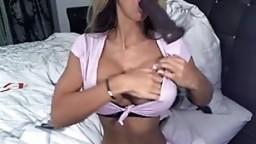 Dirty talk German girl
