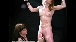 Madison Youngs lesbian bdsm
