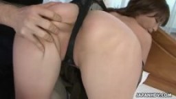 Exquisite Japanese MILF cheats on her husband