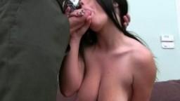 magyar lány casting videója