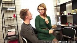 Sex Iva Zan tube8 with xvideos cumshot youporn on glasses teen porn
