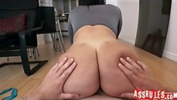 Teaching A Lesson With A Big Ass p4
