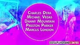 DigitalPlayground - Broke College Girls Episode 1 August Ames Charles Dera