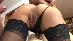 Shannon Kelly hot anal and facial