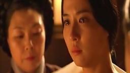 Yeo Jeong Jo  The Concubine