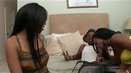 Incredible pornstar Anita Peida 3some play