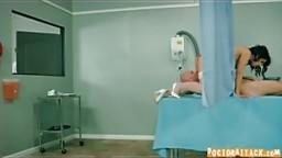 A Nurse Has Needs p1