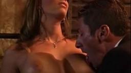 Sondra Hall Hot Scene