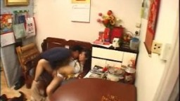 Chinese rapping sex video