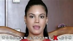 Apolonia Lapiedra Casting X