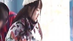 Japanese Sexual Massage And Teen Lesson Glass Room 19