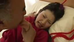 Hiro love sex on bed