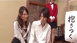 Asian Japanese style wife swap - ReMilf.com