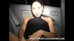 Amateur Fuck In Backseat 19 min