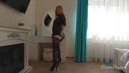 My sexy outfits. Part 1. Presentation 6 min