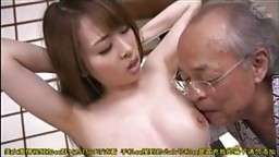 Her Horny Father-in-Law