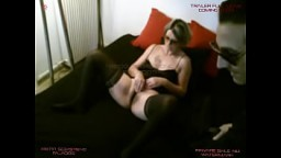 Sex addict sister cheats on her husband with her brother in the hotel secretly to fuck hard without a condom and film it