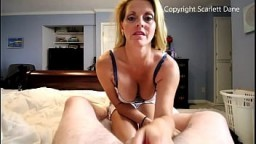 Mommy's Morning Wood 5 min