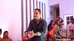 Live Baile do Brad com Elisa Sanches, Luna Oliveira, Shayenne Samara, Lina Nakamura, Pamela Santos, Victoria Dias, Ana J